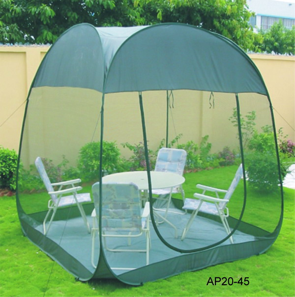 & GliderGossip - Screen tent