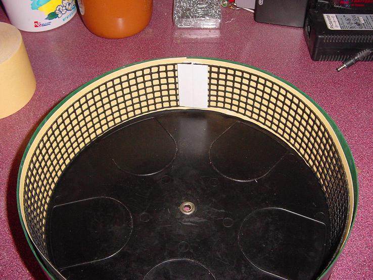 Sugarglider Com Journal Wodent Wheel Homebrew Trim Track