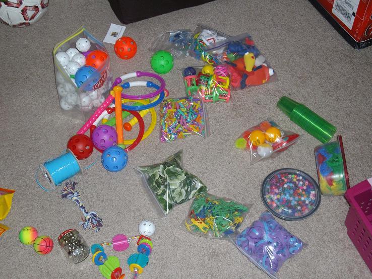 Homemade Sugar Glider Toys 90