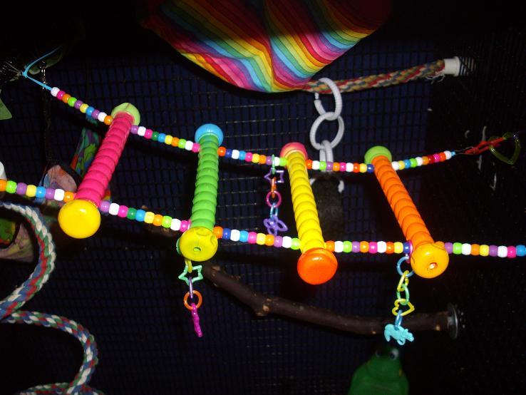Homemade Sugar Glider Toys 56