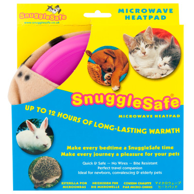 Glidergossip Snuggle Safe Warmers