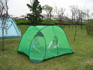 & GliderGossip - A better bonding tent